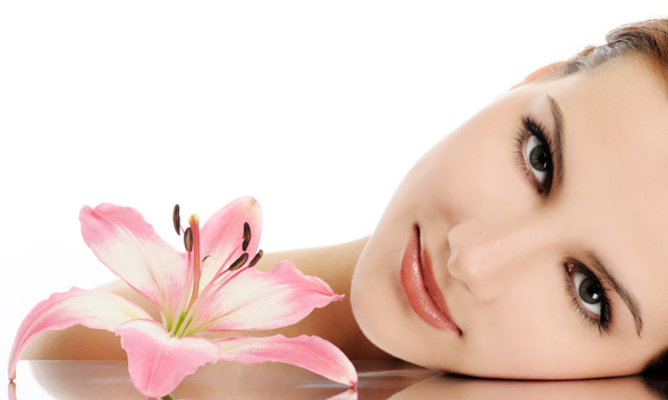 Kosmetik Behandlungen